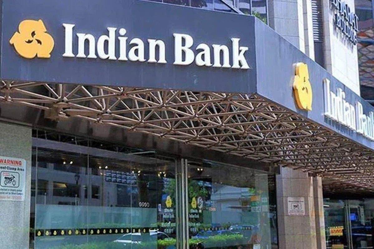 Indian Bank Staff Self Service Portal Login Online