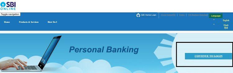 Sbi-Personal-Banking