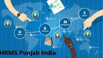 Ehrms Punjab Login | Hrms Punjab Employee Salary Slip Download