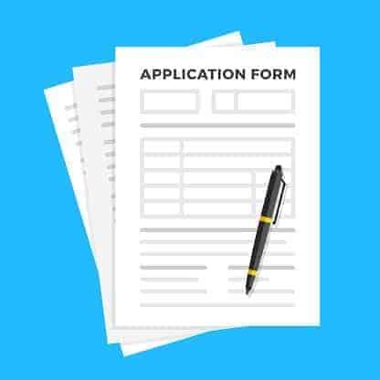 Sbi Account Transfer Form / Application Format: