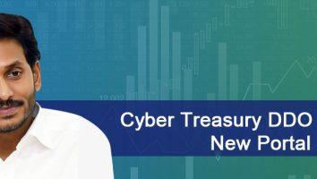 Cyber Treasury Ddo Request New Portal