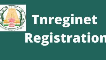 Tnreginet Registration: Guide Value Search, Know Jurisdiction, Apply Ec