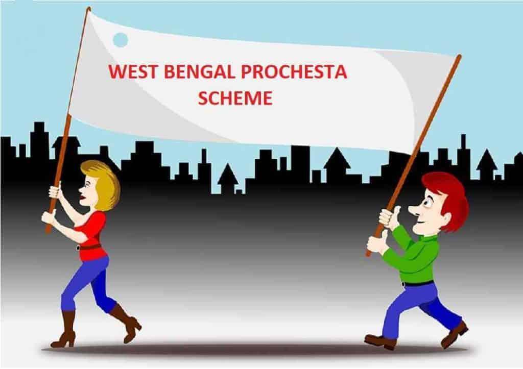 Benefits Of West Bengal'S Prochesta Scheme