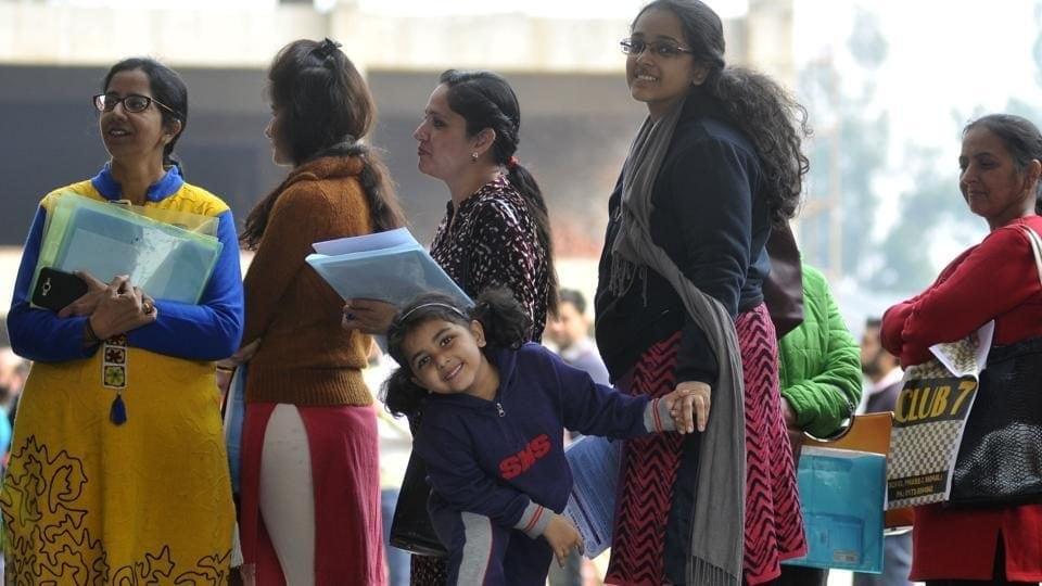 2021 Selection Procedure Delhi Nursery Admission