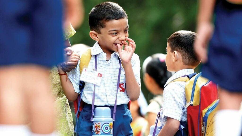 Apply For Delhi Nursery Admission 2021 Procedure