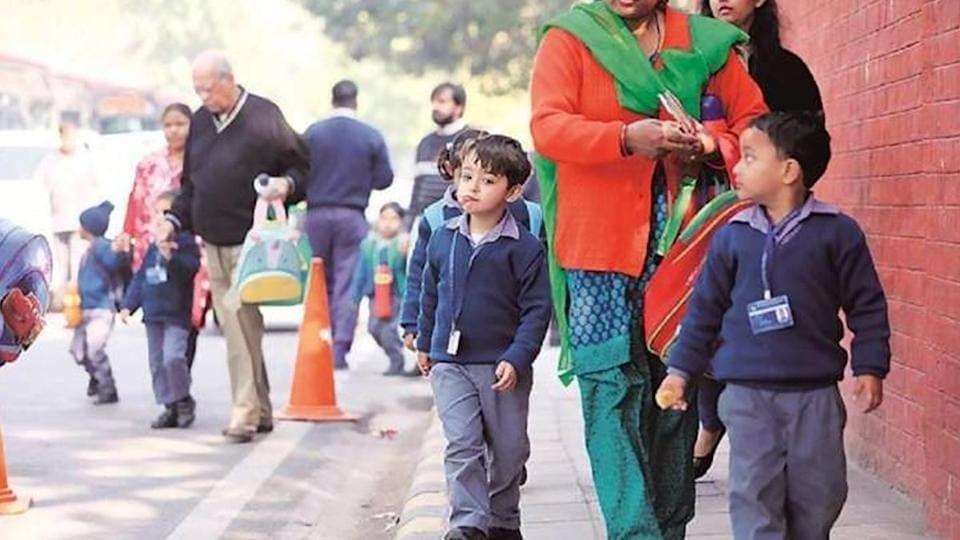 Delhi Nursery Admission 2021 Last Date Extended
