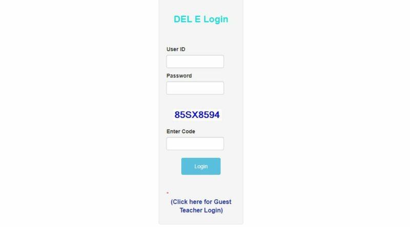 Delhi Nursery Admission Ews 2022-23   Important Admission Details: Edudel Ews/Dg Online Admission