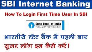 Register For Sbi Net Banking