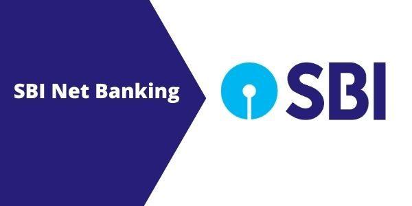 Sbi Online Banking Registration