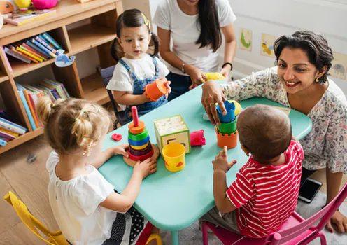 Session 2021-22 Delhi Nursery Admissions Commences