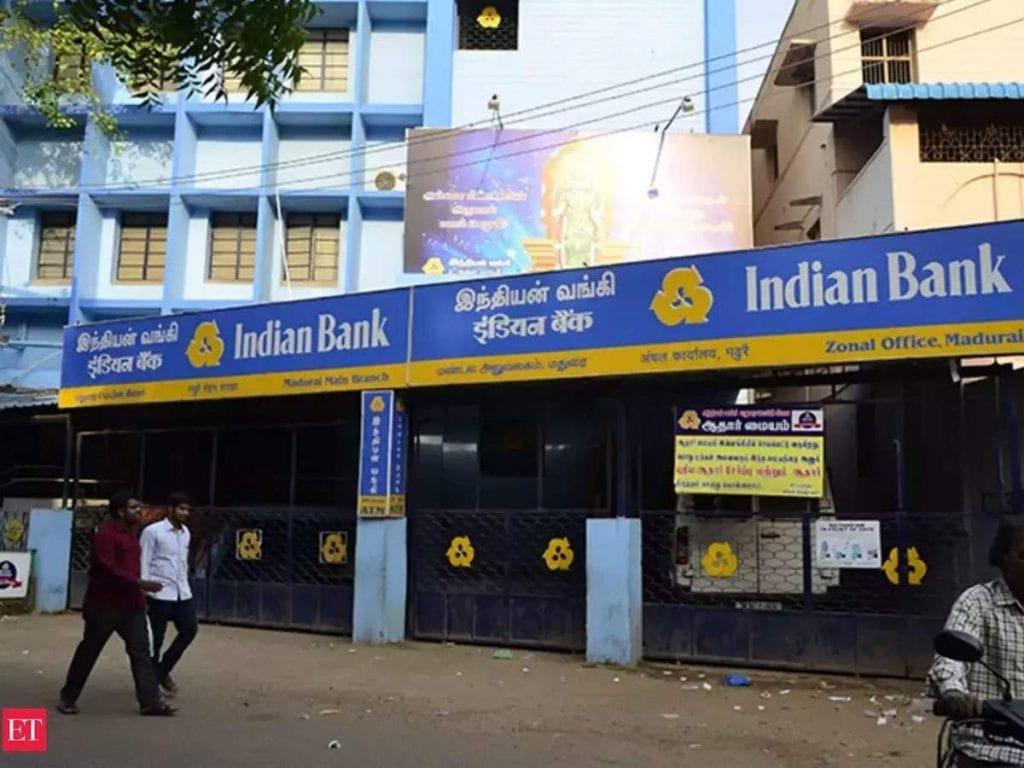Close Indian Bank Account Via Customer Care Number