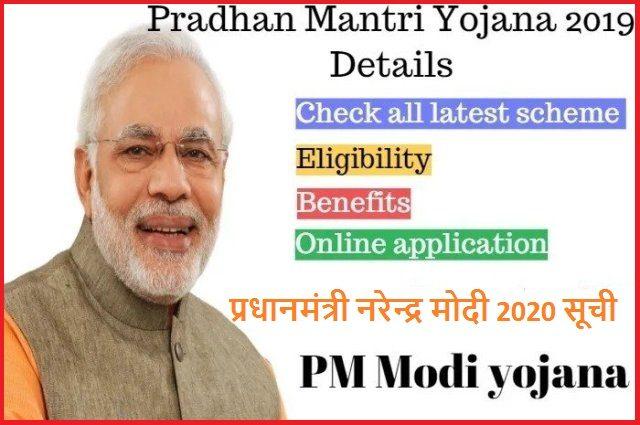 Features Pm Modi Yojana 2021