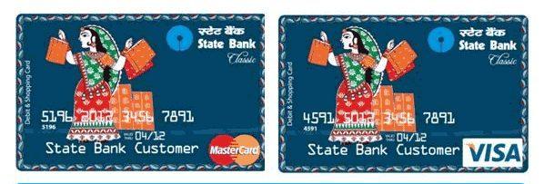 Block Sbi Atm Card