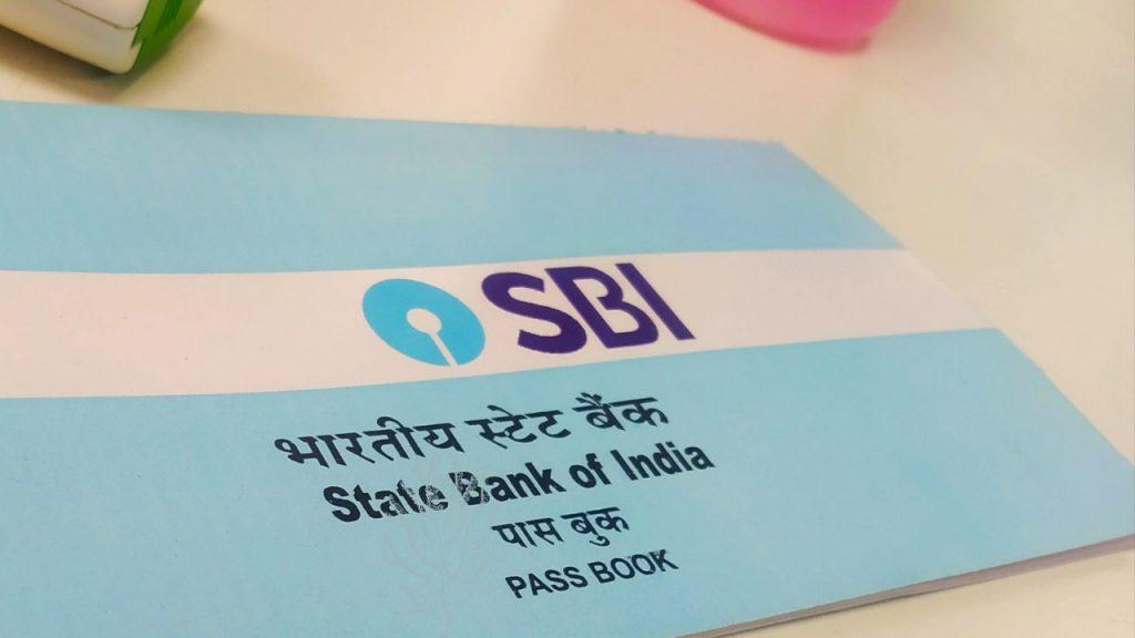 How To Get Sbi Passbook Statement Online?